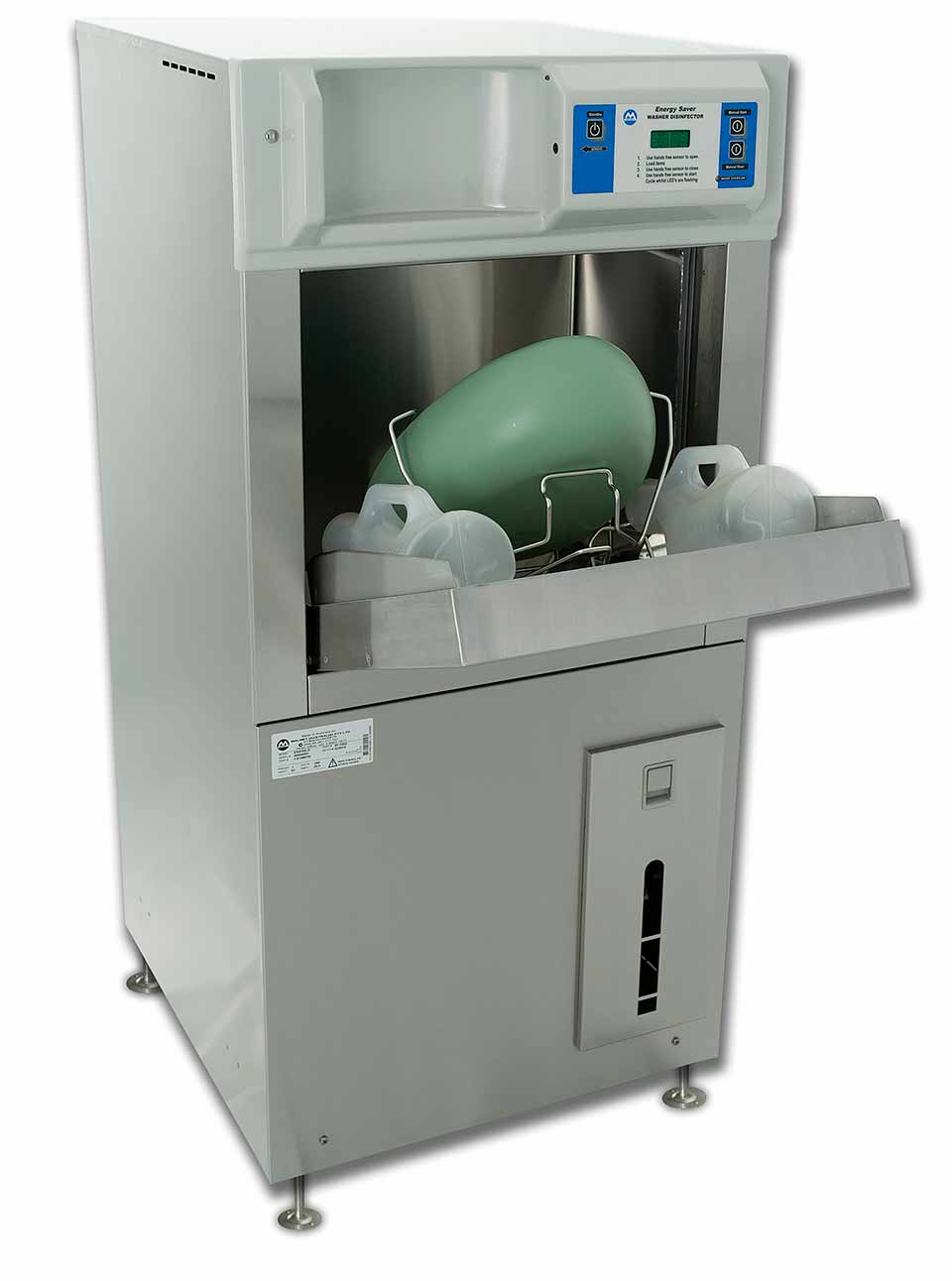 Washer Disinfectors: ES-D - Bedpan / Urinal